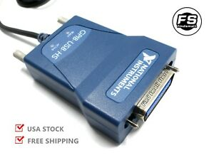USA-STOCK-GPIB-USB-HS-Interface-Adapter-IEEE-488-Controller-TEST-GOOD-IN-NEW-BOX