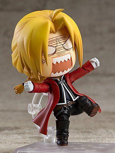Good Smile Company Nendoroid Fullmetal Fullmetal Fullmetal Alchemist Edward Elric Ed Action Figure fdffa1