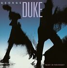 Thief in The Night 0081227957131 by George Duke CD