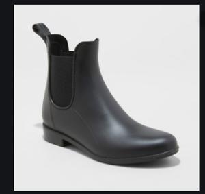Women's Alex Ankle Rain Boots - A New