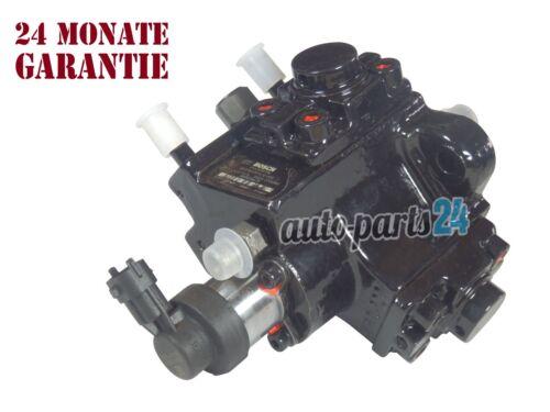 0445010097 OPEL ZAFIRA B a05 - Bosch-Pompe haute pression