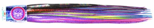 Pakula Micro Sprocket Paua Jet Excellent Small Marlin Trolling Lure