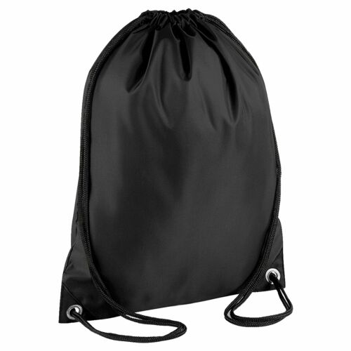 Boys//Girls School PE Bag Waterproof Drawstring Backpack Swim Shoes Gym SportsBag