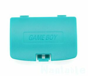 Image Is Loading Replacement Battery Cover For Nintendo Boy Color