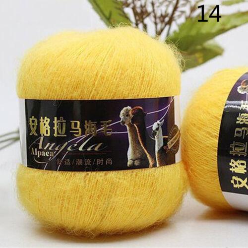Wool wholesale Plüsch essentials Cotton soft Sommerwolle Baumwoll mischgarn 42g