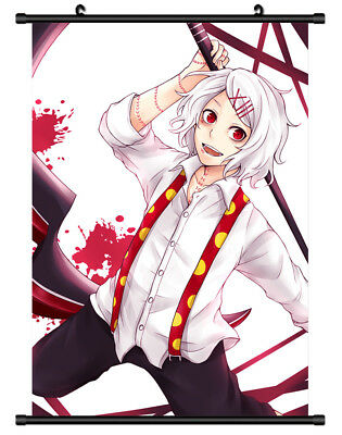 5003 Tokyo Ghoul Decor Poster Wall Scroll cosplay