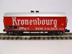 MINITRIX-Bierwagen-KRONENBOURG-32693