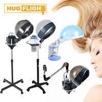 Hair Steamer Series Hug Flight Ozone & Aroma Moisture Salon Beauty Spa Ce