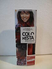 "L'OREAL paris - COLORISTA WASHOUT - 2 weeks color vivid  ""redhair""  80ml."