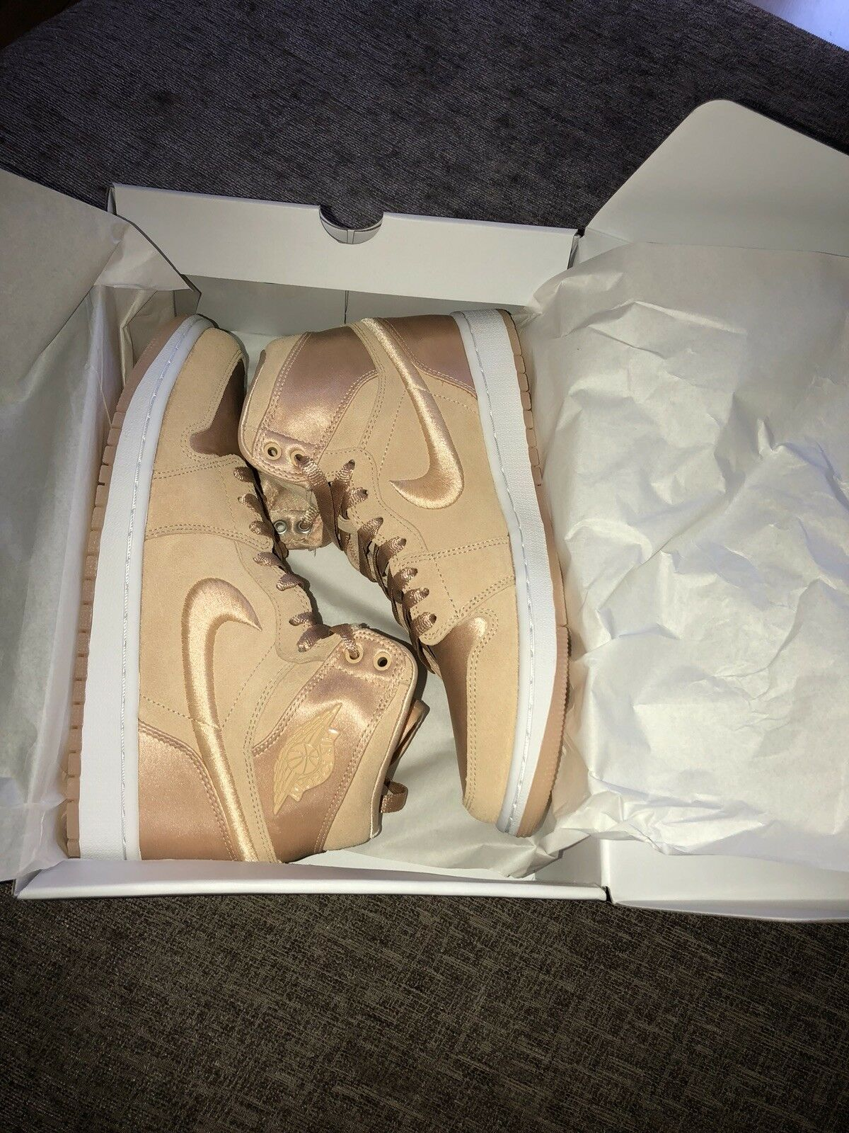 Nike Trainers Femme Season Of Her Ice Peach