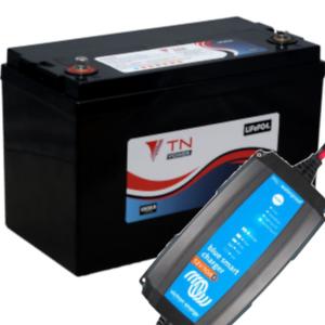 100AH-Lithium-Batterie-avec-Victron-Energy-Chargeur