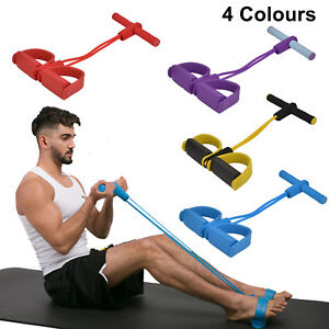 c4fd1584b49 Image is loading Body-Yoga-Tummy-Action-Rower-Abdominal-Trainer-Fitness-