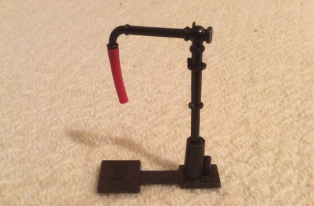 Hornby R505 Water Crane - OO Gauge - Used Excellent Condition - Free UK Postage
