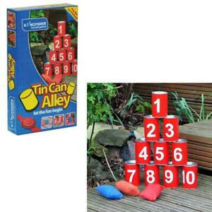 Tin-Can-Alley-Garden-Game-Family-Bean-Bag-Indoor-Outdoor-Throw-Target-Activity