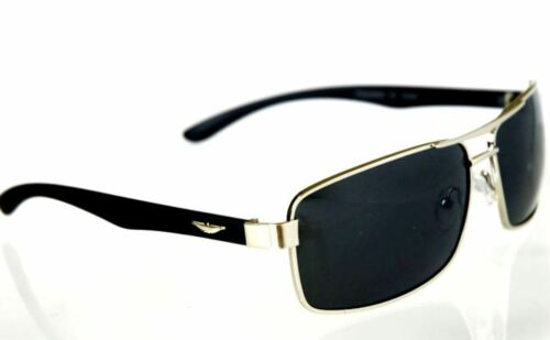 Herren Sonnenbrille Polarisiert Brillen schwarz Sportlich biker RADBRILLE Racing