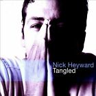 Tangled [Expanded Edition] by Nick Heyward (CD, Aug-2011, Cherry Red)
