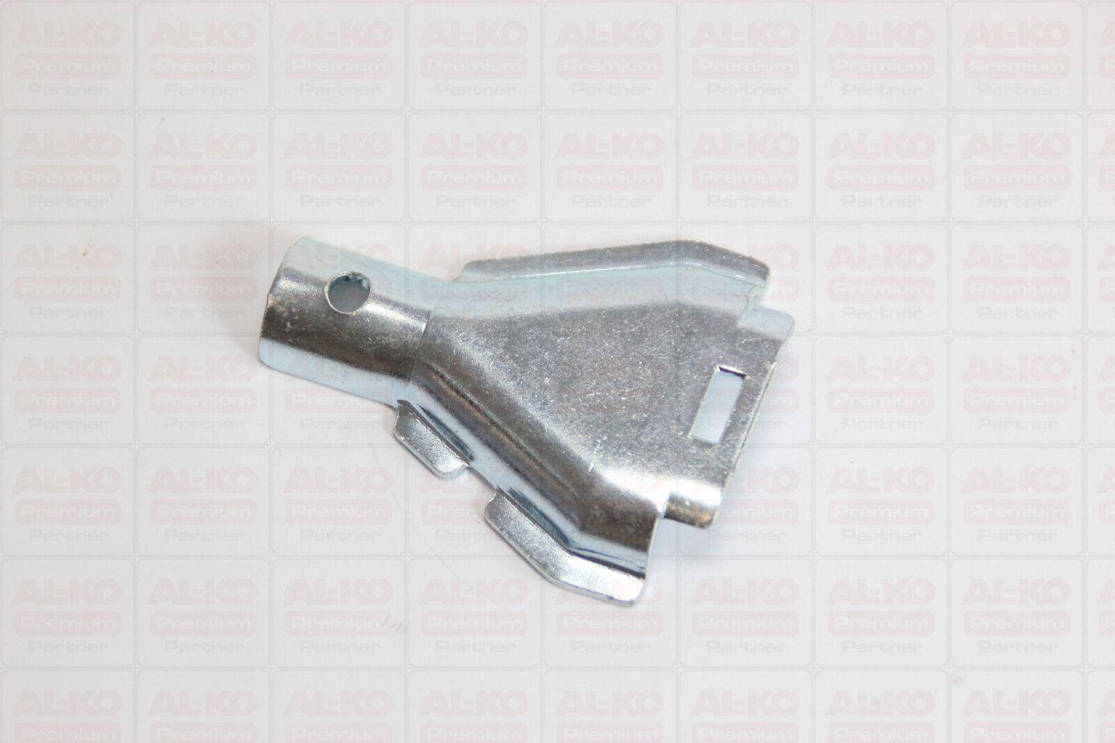 2  Halbschalen für Anhänger Bremse für ALKO 23 mm GÖRGEN