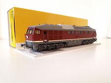 Brawa H0 Diesellok Lutmilla DR DDR BR 132 497-9  (41060)