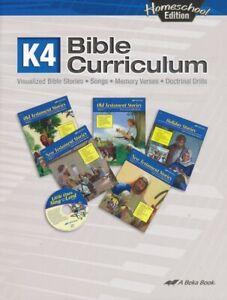 Abeka-Homeschool-K4-Bible-Curriculum