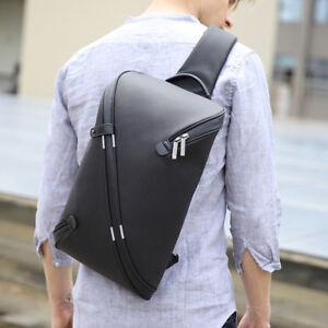 Men-Fashion-Chest-Bag-Sling-Cross-Body-Messenger-Shoulder-Bags-Backpack-Day-Pack