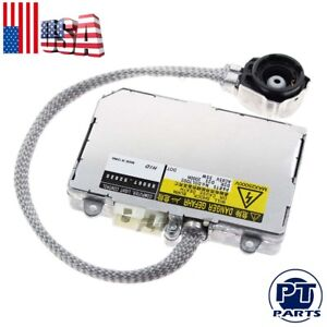 new lexus d2s d2r hid xenon ballast for denso xenon unit ddlt002 image is loading new lexus d2s d2r hid xenon ballast for