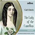Carl Davis - : The Lady of the Camellias (2013)