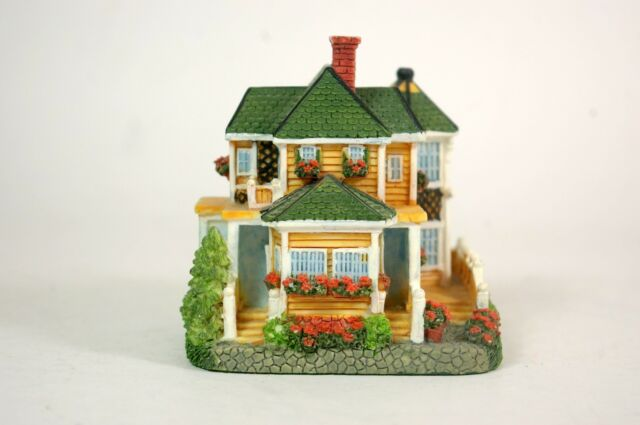 Liberty Falls 1999 Gadial Home Handcrafted International Resources HSE10a