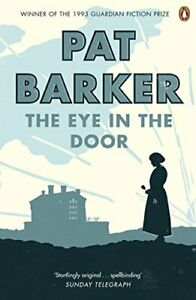 the-Eye-in-the-Door-by-Pat-Barker-NEW-Book-FREE-amp-Paperback