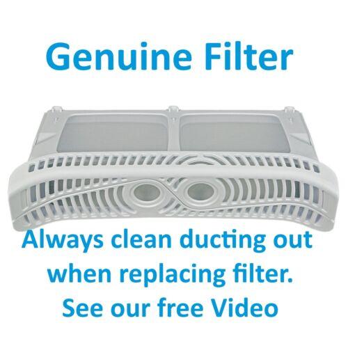 SK Tumble Dryer Fluff Filtre Hotpoint-Ariston TCD 833 6p//z1 UE TCD 83b 6h//z