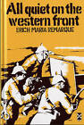 All Quiet on the Western Front by Erich Maria Remarque (Hardback, 1970)