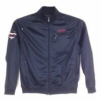 C31n11 Black, Coogi Men's Jacket, Limited Sizes