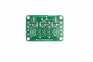 PCB-for-SSB-Crystal-Filter-easy-to-adjust-DIY-IF-SSB-Filter-board