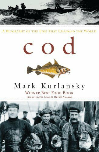 1 of 1 - Cod: A Biography of the Fish That Changed the W... by Kurlansky, Mark 0099268701