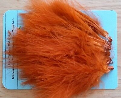 "Tinsel. Mohair Feathers Hair /"" Marabou Plumes /"" Fly Tying Yarn Floss"