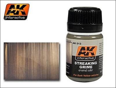 AK Interactive - Streaking Grime AK00012