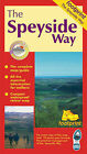 The Speyside Way - Footprint Map: Strip Map of the Route Between Aviemore and Buckie in Scotland by Footprint Maps (Sheet map, folded, 2006)