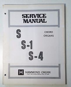 Hammond Parts Wiring Diagrams on