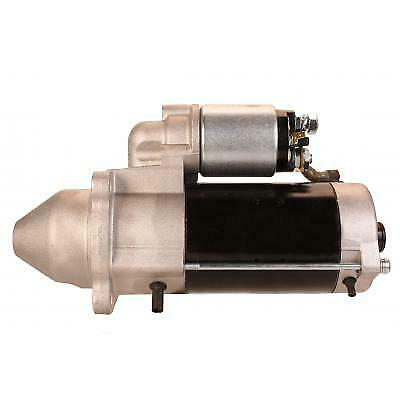 Démarreur pour Dieci KOMATSU McCormick New Holland Redrock 3.0 kW LRS02407