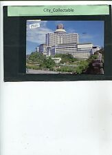P566 # MALAYSIA USED PICTURE POST CARD * GENTING HIGHLAND RESORT