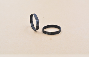 110mm GT2 Closed Timing Belt 6mm 3D Printer CNC Closed Belt Reprap Drive