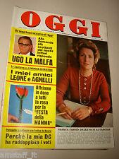 OGGI=1976/19=RENATO DI BOSSO=MONICA GUERRITORE=JENNY TAMBURI=IVA ZANICCHI=