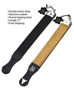B-amp-B-PRO-LEATHER-STROP-FOR-STRAIGHT-RAZOR-HONING-BARBER-LEATHER-RAZOR-STROP-STRAP