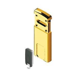 Defender Magnetico Disec MiniMag MG220-4W - per serrature a doppia mappa