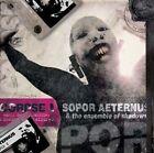 Like a Corpse Standing in Desperation, Vol. 1 by Sopor Aeternus (CD, Dec-2010, Season of Mist)
