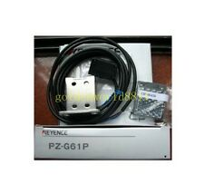 NEW KEYENCE Photoelectric sensor PZ-G61P good in condition for industry use