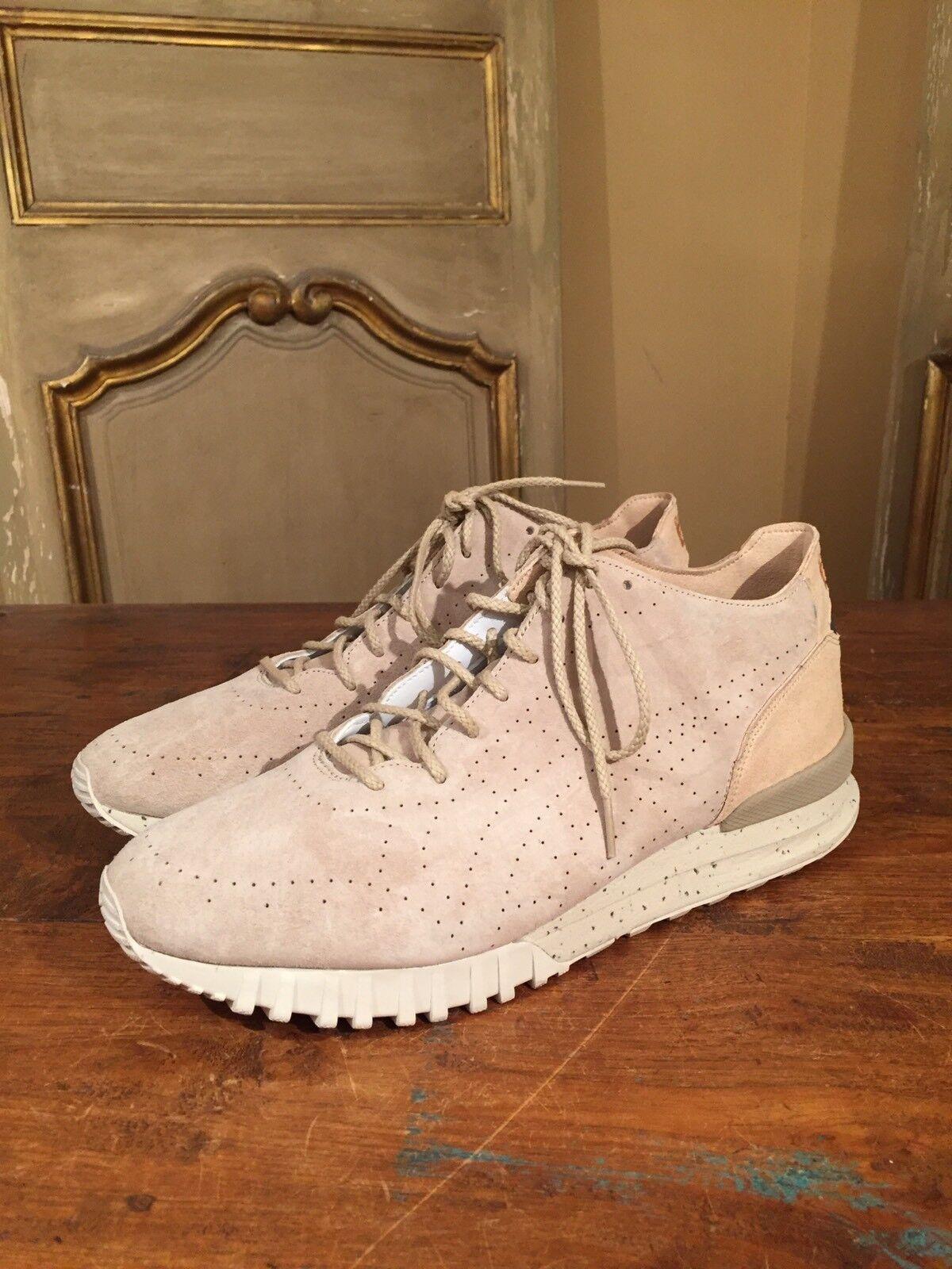 New New New Onitsuka Tiger Asics Zapatillas de ante para mujer Ultimate zapatos talla 9.5  la calidad primero los consumidores primero