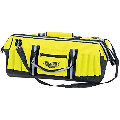 Draper Expert  31085 600mm Hi-Vis Tool Bag