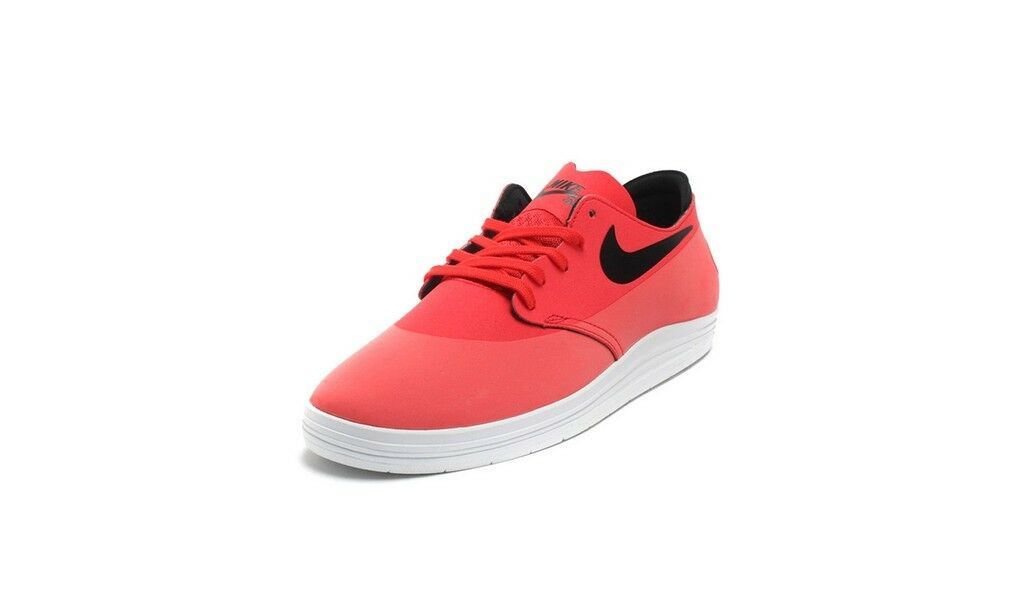Nike Lunar Oneshot Light Crimson Black red sb 631044-600