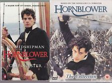 Book & DVD: CS Forester - Hornblower