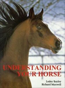 Details about Understanding Your Horse : How to Overcome Common Behavior  Problems